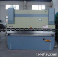 Sell Hydraulic Press Brake, bending machine WC67Y-200/4000