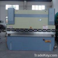 Sell Hydraulic Press Brake WC67Y-30/1300