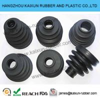 High quality customized rubber boot rubber bellow  rubber dust proof for automotive
