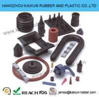 China manufacturer for rubber gasket rubber bumper rubber products