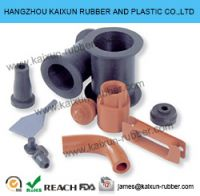 Customized rubber products / rubber parts