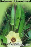Sell Offer Okra Seeds