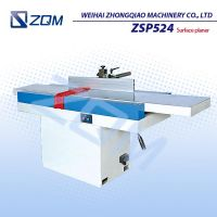 Sell  WOODWORKING  SURFACE PLANER (ZSP524)