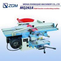 Sell MULTI-USE WOODWORKING MACHINE/MQ292A