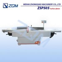 Sell  WOODWORKING SURFACE  PLANER/ZSP505