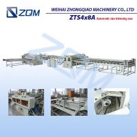 Sell AUTOMATIC  SIZE  TRIMING SAW /ZST4x8A