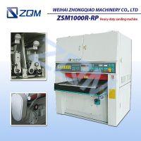 Sell PLYWOOD HEAVY DUTY  SANDING  MACHINE/ZSM1300R-RP