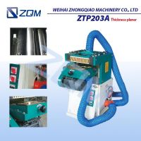 SellWOODWORKING- HI-SPEED DOUBLE-SIDE THICKNESS PLANER/ZTP203A