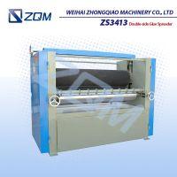 Sell GLUE SPREADING MACHINE /ZGS3413