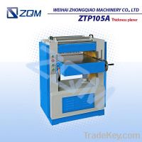 Sell  THICKNESS PLANER(ZTP105A)