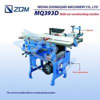 MULTI-USE  WOODWORKING  MACHINE  (MQ393D)