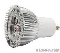 led spotlight GU10