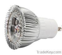 led spotlights GU10