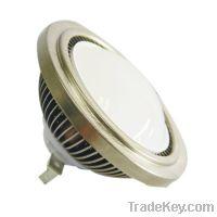 LED Spot light bulb HZ-DBMR111B-12W