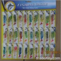 Sell fishing set lure