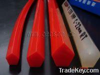 Sell TPU Pentangular Belt, PU Pentangular Belt, PU Belt