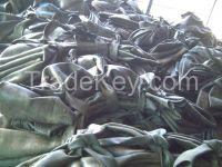 Sell Inner butyl tubes ( Rubber )
