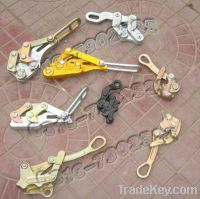 Sell Cable Grip/Haven Grips/Come Along Clamps