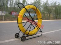 Sell frp duct rod/ CONDUIT SNAKES/ Conduit rod