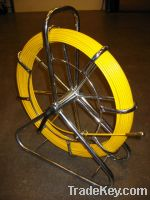 Sell cables rodder/ frp duct rod/Tracing Duct Rods
