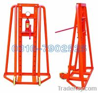 Sell Hydraulic cable drum jack/Jack towers