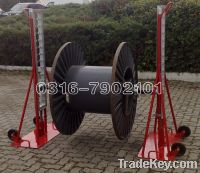 Sell Cable Handling Equipment/HYDRAULIC CABLE JACK SET