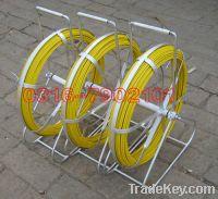 Sell Fiber glass duct rodders/Duct Rodder/ duct rod