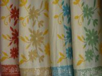 Sell Jacquard cotton bath towel