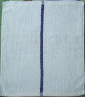 Sell 100% COTTON BAR MOP TOWELS