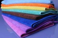 Sell microfiber car wash towels / microfiber auto wash towels