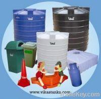 Sell Water Storage Tanks