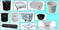Sell Chemical Storage Tank/ Containers