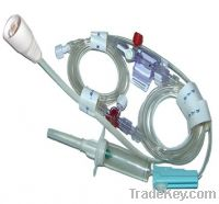 Sell Edwards disposable Pressure Transducer