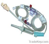 Sell Medex disposable Pressure Transducer