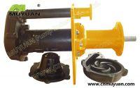 Sell vertical slurry pumps -sump pumps