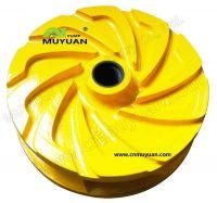 Sell  impeller-slurry pump parts