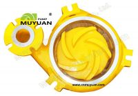 Sell casing  for slurry pumps parts