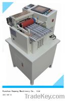 Sell DP--160A  Belt Cutting M/C(Thermo-cutting type)