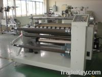 Sell thermal paper slitting machine