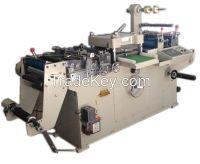 Automatic Blank Label Cutting Machine