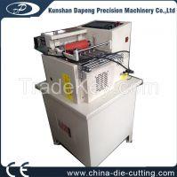 Sell electronic ait-pressure Nylon straps cutting machine