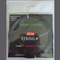 Tennis String Control
