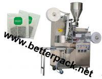 Sell auto tea bag packing machinery