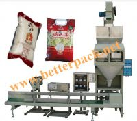 Sell automatic rice packing machine