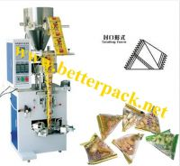 Sell nuts snacks packaging machinery