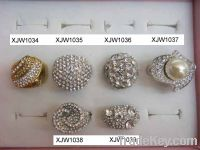 Wholesale fashion rings