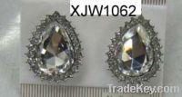 Wholesale stud earrings (XJW1062)