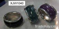 Wholesale simple style rings (XJW1040)