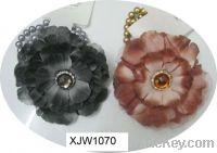 Sell flower bracelet (XJW1070)