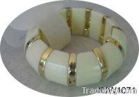 Wholesale simple style bracelets (XJW1071)